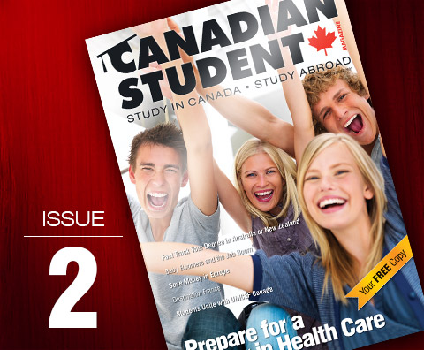 Canadian Student Issue:2