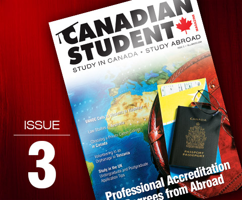 Canadian Student Issue:3