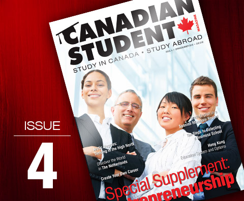 Canadian Student Issue:4