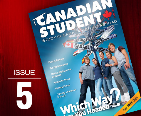 Canadian Student Issue:5